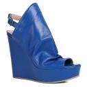 Женские Туфли Zenux 50722 синий