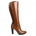 Женские Сапоги Nero giardini A513307D коричневый