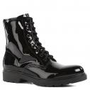 Женские Ботинки Nero giardini A513474D черный