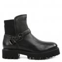 Женские Ботинки Massimo santini 395012 черный