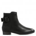 Женские Ботинки Massimo santini 3207008 черный