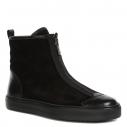 Женские Ботинки Dino bigioni DBW13782 черный