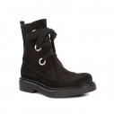 Женские Ботинки Giovanni fabiani S1317 черный