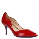 Женские Туфли Loriblu 3S70713C темно-красный