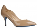 Женские Туфли Loriblu 3S70713C коричнево-бежевый