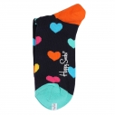 HAPPY SOCKS HEART SOCK HA01 темно-синий