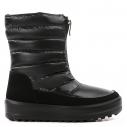 Женские Ботинки Jog dog 30283 черный