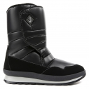 Мужские Ботинки Jog dog 01176 черный