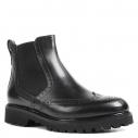 Женские Ботинки Nero giardini A513906D черный