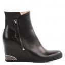 Женские Ботинки Kelton Z626 черный