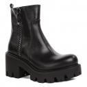 Женские Ботинки Fabiani S1335 черный
