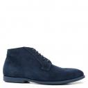 Мужские Ботинки Kenzo Howling темно-синий