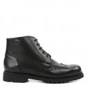 Мужские Ботинки Lloyd VIESTE черный