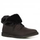 Женские Ботинки Loriblu WMK65BWF темно-коричневый