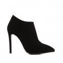 Женские Ботильоны Gianni renzi couture GD0167 черный