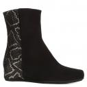 Женские Ботинки Thierry rabotin 6229Q черный