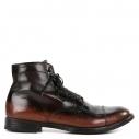 Мужские Ботинки Officine creative MAVIC/006 темно-коричневый