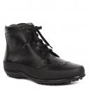 Женские Ботинки Pakerson 24633 черный