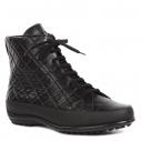 Женские Ботинки Pakerson 24679 черный