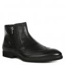 Мужские Ботинки Pakerson 34235 черный