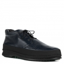 Мужские Ботинки Pakerson 34290 темно-синий