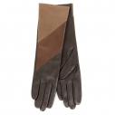 AGNELLE CELIA/DIAG_AGN/S темно-коричневый