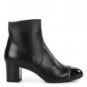 Женские Ботинки Giovanni fabiani F2707 черный