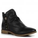 Женские Ботинки Geox D62C7C черный