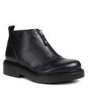 Женские Ботинки Giovanni fabiani S1345 темно-синий