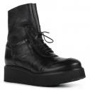 Женские Ботинки Ernesto dolani D12665M черный