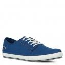 Мужские Кеды Lacoste CAM0161 SAULIEU синий