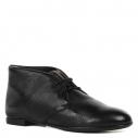 Женские Ботинки Pakerson 24693 черный