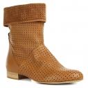 Женские Ботинки Ernesto dolani DA10B светло-коричневый