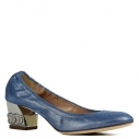Женские Туфли Casadei 1F430D050 синий