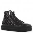 Женские Ботинки Redwood 13285 черный