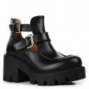 Женские Ботинки Fabiani S1508 черный