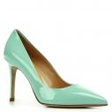 Женские Туфли Fabiani F3288 светло-зеленый