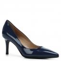Женские Туфли Fabiani F3285 темно-синий