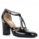 Женские Туфли Fabiani G2160 черный