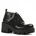 Женские Ботинки Giovanni fabiani S1533 черный