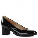 Женские Туфли Pas de rouge P207-5 черный
