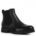 Женские Ботинки Nero giardini P615172D черный