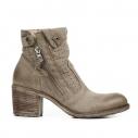 Женские Ботинки Nero giardini P615222D коричнево-бежевый