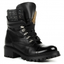Женские Ботинки Giovanni fabiani S1548 черный