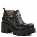 Женские Ботинки Fabiani S1540 черный
