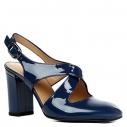 Женские Босоножки Fabiani G2188 синий