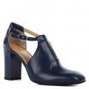 Женские Туфли Fabiani G2246 темно-синий