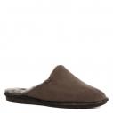 Женские Тапочки Pakerson TD006 серовато-коричневый