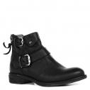Женские Ботинки Nero giardini P615211D черный