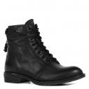 Женские Ботинки Nero giardini P615212D черный